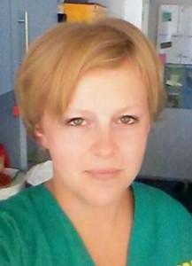 Ania na strone